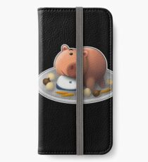 You're doing it wrong ! iPhone Wallet/Case/Skin