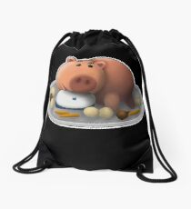 You're doing it wrong ! Drawstring Bag