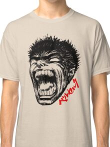 Head of Anime Classic T-Shirt