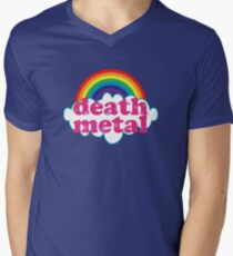 Death Metal Rainbow (Original) T-Shirt