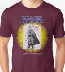 Villain Academy Unisex T-Shirt
