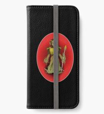 The calm before the storm iPhone Wallet/Case/Skin