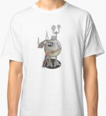 Asimo the cookie-bot Classic T-Shirt