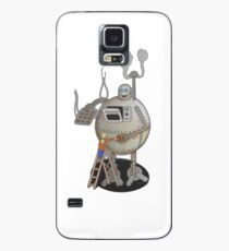 Asimo the cookie-bot Case/Skin for Samsung Galaxy