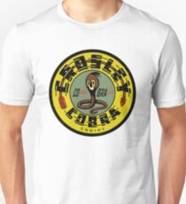 Crosley Cobra Engine vintage sign Unisex T-Shirt