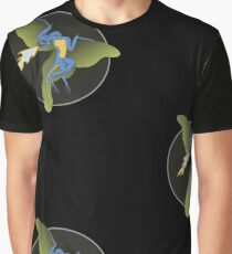 Archaeopteryx (the fire breathing kind) Graphic T-Shirt