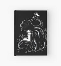 Shud, the last legionary of Simiacle Hardcover Journal