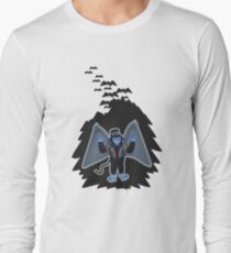whatever happened to those cute flying monkeys? Long Sleeve T-Shirt