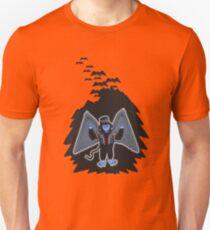 whatever happened to those cute flying monkeys? Unisex T-Shirt