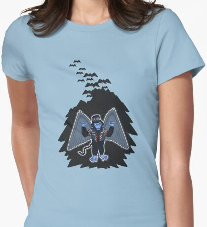 whatever happened to those cute flying monkeys? T-Shirt
