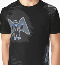 whatever happened to those cute flying monkeys? Graphic T-Shirt