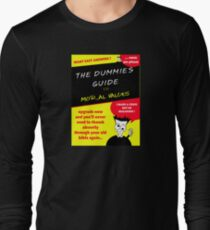 Moral Values for Dummies Long Sleeve T-Shirt