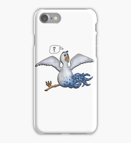 Roger iPhone Case/Skin