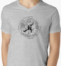 Budgie Style Kung Fu T-Shirt