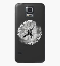 Budgie Style Kung Fu Case/Skin for Samsung Galaxy