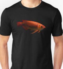 Charming Arowana Unisex T-Shirt