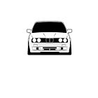 Young classic e30 by icemanmsc