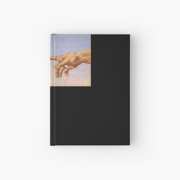 Sistine Chapel Joint Classic . Hardcover Journal