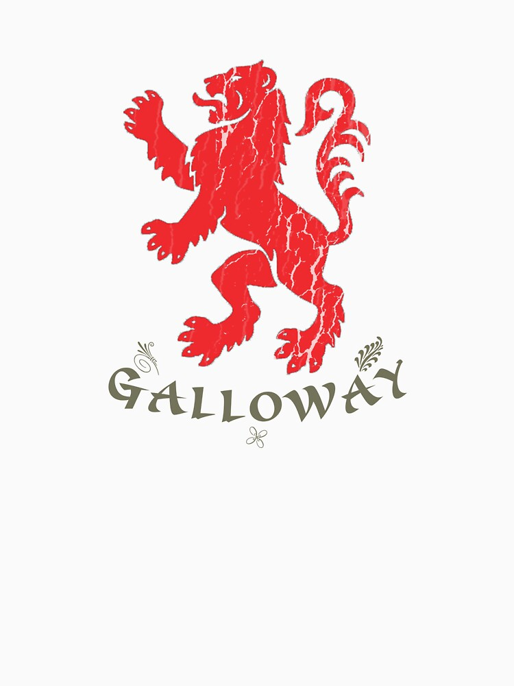 Galloway by brkpoint