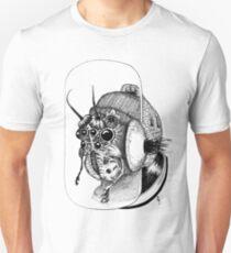 Vizh, a Lightsmith of Europa T-Shirt