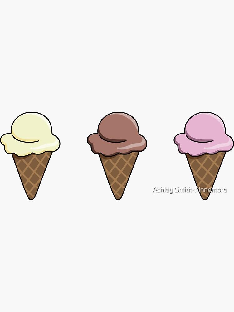 Ice Cream by ashleynsmith