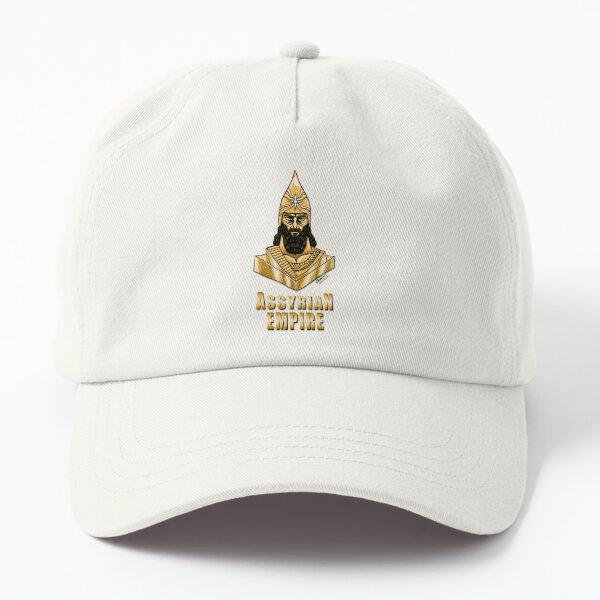 Assyrian Empire Dad Hat