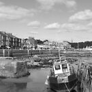 Millport, Isle of Cumbrae by TJLewisPhoto