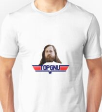 GNU memes Unisex T-Shirt