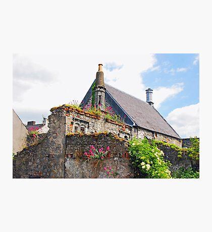 Kilkenny House Photographic Print
