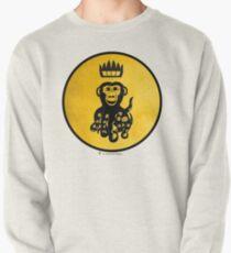 King Octochimp Says Hi Pullover