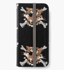 Jungle Piracy iPhone Wallet/Case/Skin