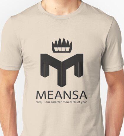 meansa T-Shirt