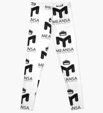 meansa Leggings