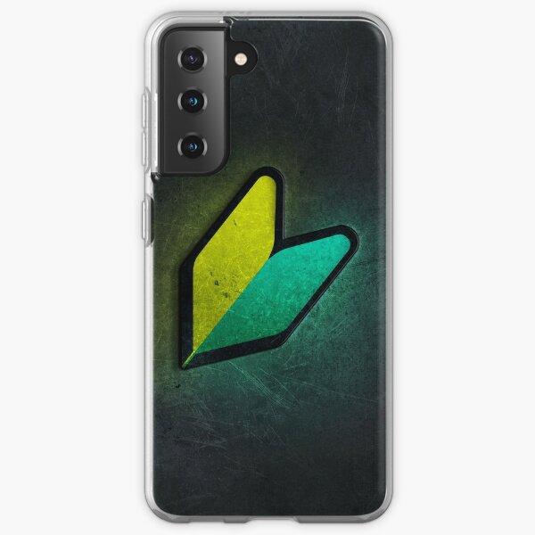 Wakaba case (2) Samsung Galaxy Soft Case