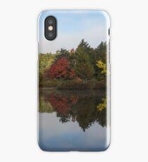 Autumn Mirror -  iPhone Case/Skin