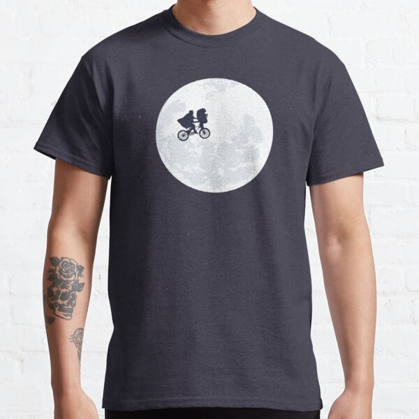 ET the extraterrestrial Classic T-Shirt