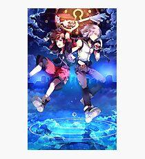 Sora & Riku Photographic Print