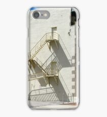 Dynamic angles iPhone Case/Skin