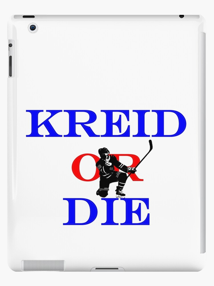 Kreid or Die by RB Shop