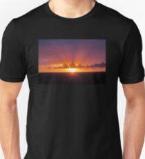 Beautiful Sunset Unisex T-Shirt