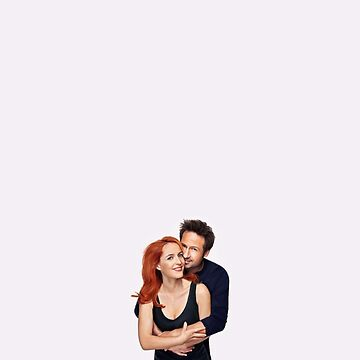 Mulder and Scully by angiesdesigns
