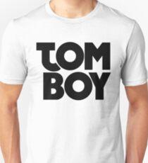 Tom Boy Unisex T-Shirt