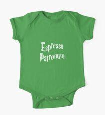 Espresso Patronum HP Cool Design Kids Clothes