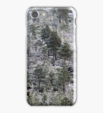 19.10.2016: Rime in the Forest iPhone Case/Skin