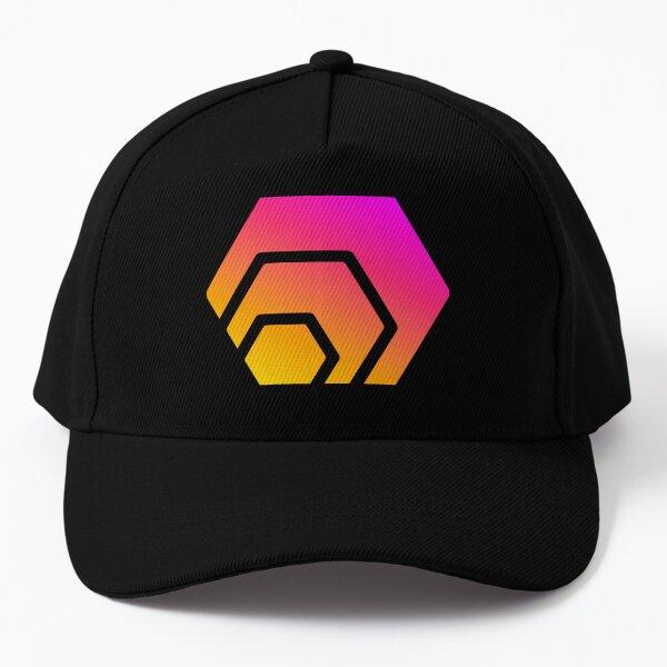 HEX Crypto Baseball Cap