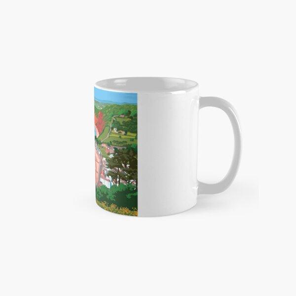 Sidmouth, Devon Classic Mug
