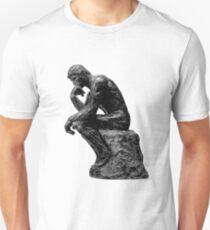 Dark Thinker Unisex T-Shirt