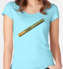 Joint Women's Fitted Scoop T-Shirt