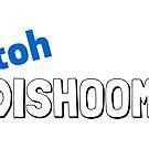 Dishoom by Barkha Javed