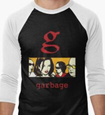 G Men's Baseball ¾ T-Shirt